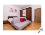 Ferienwohnungen Mla�i� - Trogir Kroatien