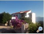 Ferienwohnungen Nakir - Trogir Kroatien