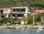 Apartments Natasa Хорватия trogir