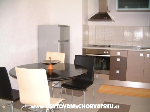 Apartments Nena - Trogir Croatia