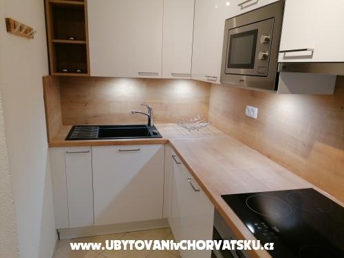 Apartmaji Nena - Trogir Hrvaška