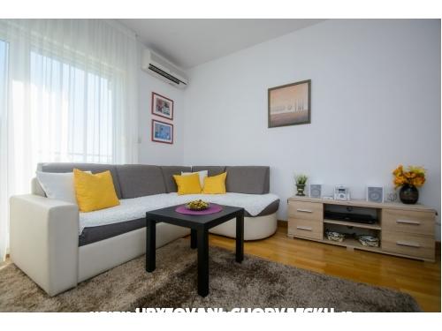 Apartmány NIKA - Trogir Chorvatsko