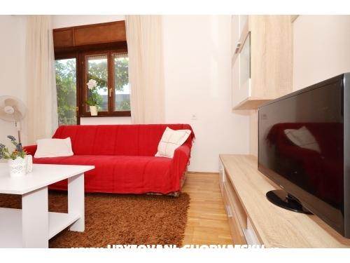 Villa Nina - Trogir Chorv�tsko