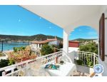 Online-Croatia: Villa Nina - Trogir Хорватия