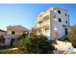 Apartments Noa Хорватия trogir