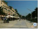 Ferienwohnungen Noa - Trogir Kroatien