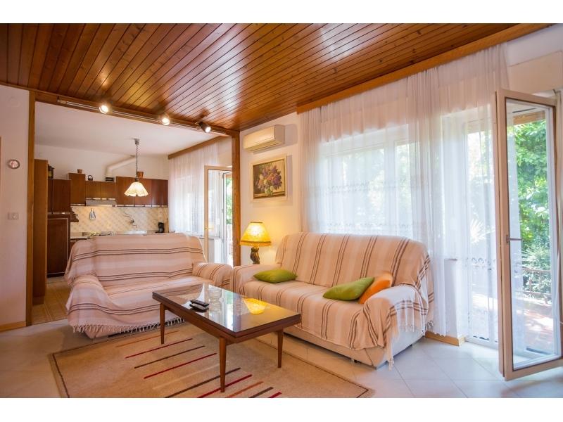 Apartamenty Palma-Loncar - Trogir Chorwacja