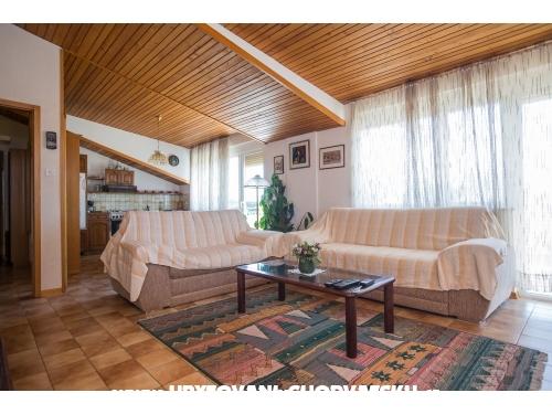 Apartmány Palma-Loncar - Trogir Chorvátsko