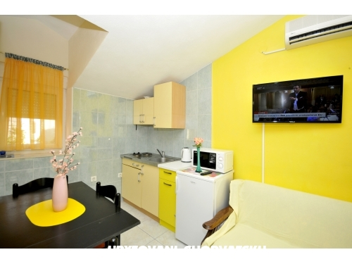Apartments Paneta - Trogir Croatia
