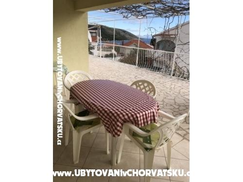 Apartmanok Petar Milat - Trogir Horvátország