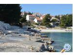 Ferienwohnungen Petar Milat - Trogir Kroatien