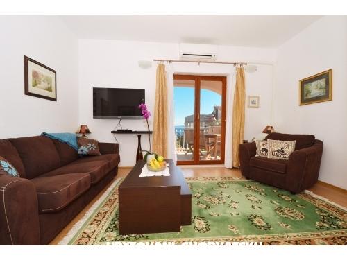 Apartmány Rocco - Trogir Chorvatsko