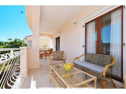 Appartements Rocco - Trogir Croatie