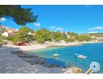 Ferienwohnungen Rocco - Trogir Kroatien
