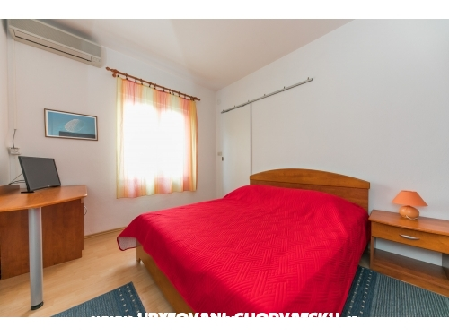 Apartments & Rooms Marija - Trogir Croatia