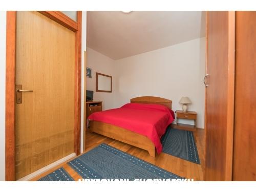 Apartm�ny & Pokoje Marija - Trogir Chorvatsko