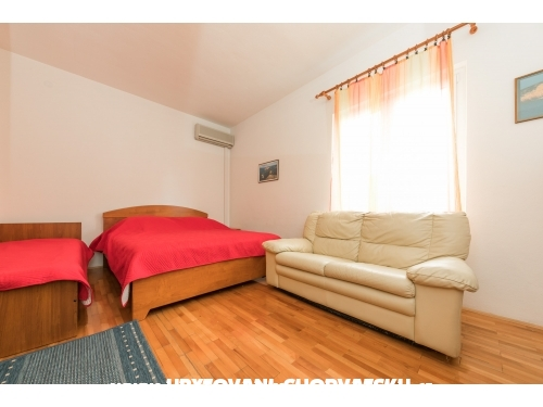 Апартаменты & Номера Marija - Trogir Хорватия