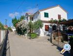 Apartments Ru�a Kroatien