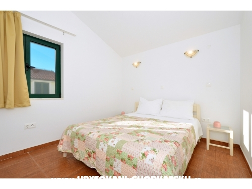 Apartments Sablic - Trogir Croatia