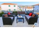 Ferienwohnungen Sanja - Trogir Kroatien