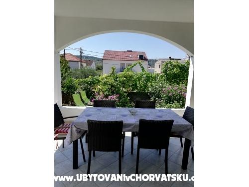 Appartamenti Santic - Trogir Croazia