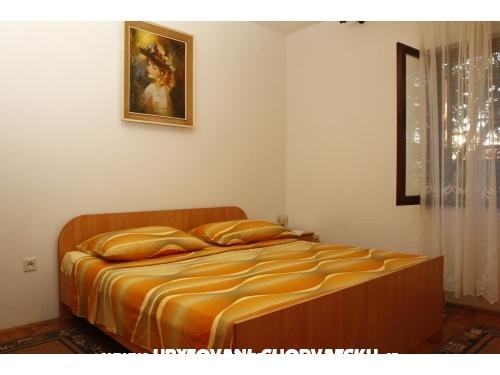 Apartmaji Santic - Trogir Hrvaška