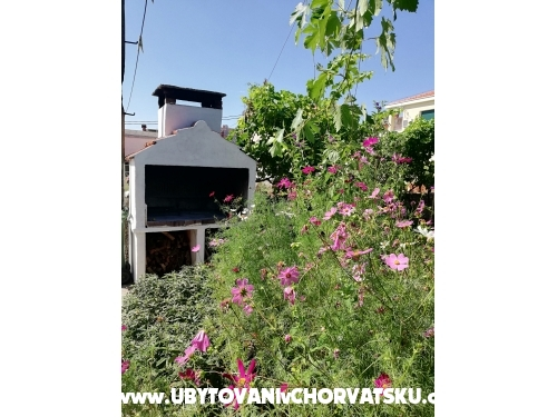 апартаменты Santic - Trogir Хорватия