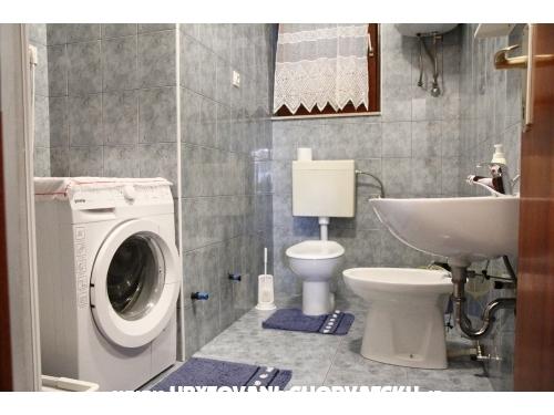 Apartmány Santic - Trogir Chorvatsko
