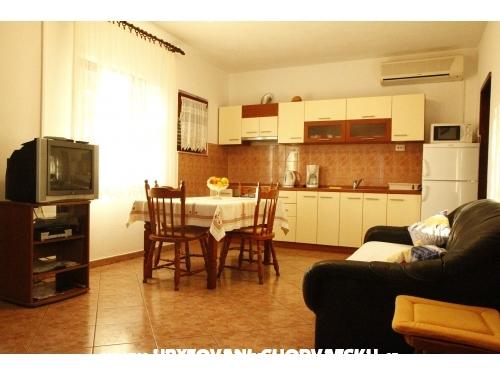 Apartmány Santic - Trogir Chorvátsko