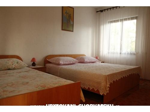 Apartamenty Santic - Trogir Chorwacja