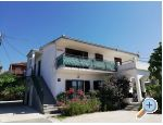 Apartments Santic Хорватия trogir