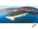 Ferienwohnungen Satis i Laura - Trogir Kroatien