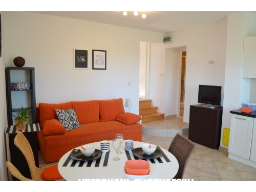 Appartements Sevo IMOVES - Trogir Croatie