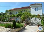 Apartments Sevo IMOVES Хорватия trogir