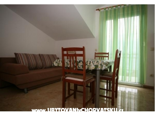 Apartments Sofija - Trogir Croatia