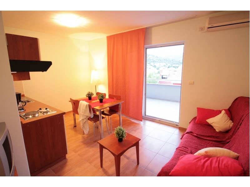 Apartments Stina - Trogir Croatia