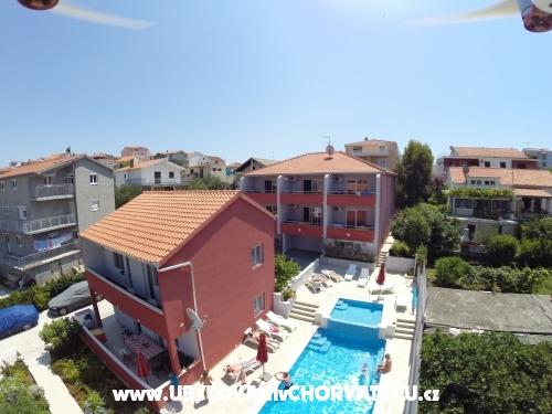 Appartementen Stina - Trogir Kroatië