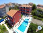 Apartments Stina Хорватия trogir
