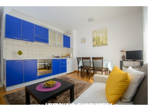 Apartm�ny SUNNY - Trogir Chorvatsko