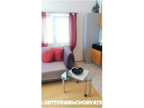 Apartmány SUNNY - Trogir Chorvátsko
