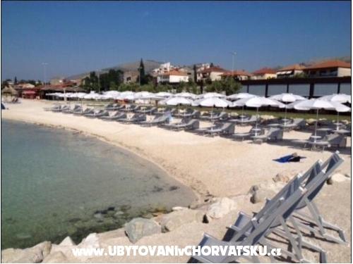 Apartmány SUNNY - Trogir Chorvatsko