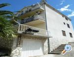 Apartments Tomic Chorvatsko