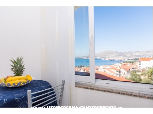Apartments Tomislav - Trogir Croatia