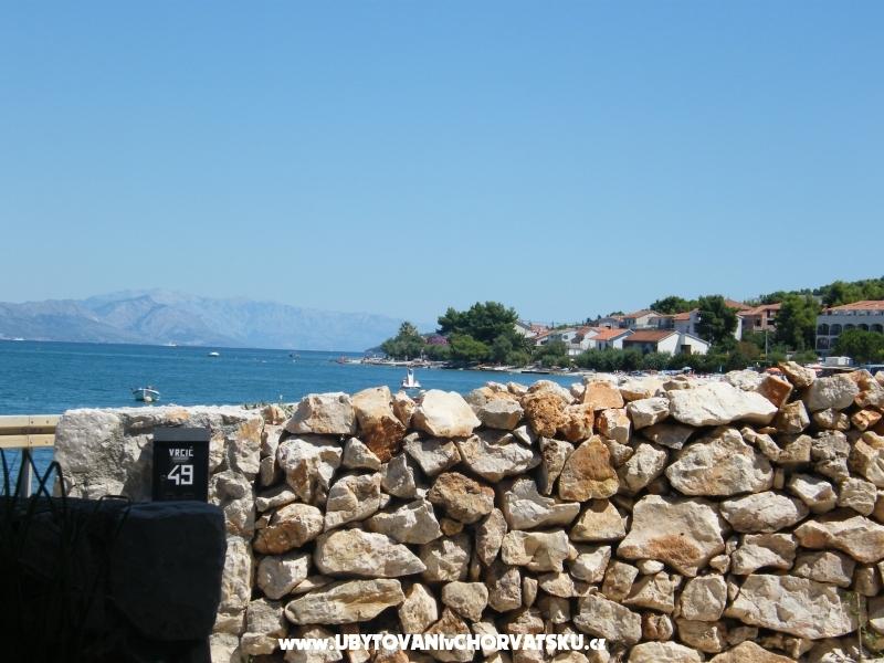 Apartmani Toni - Trogir Hrvatska