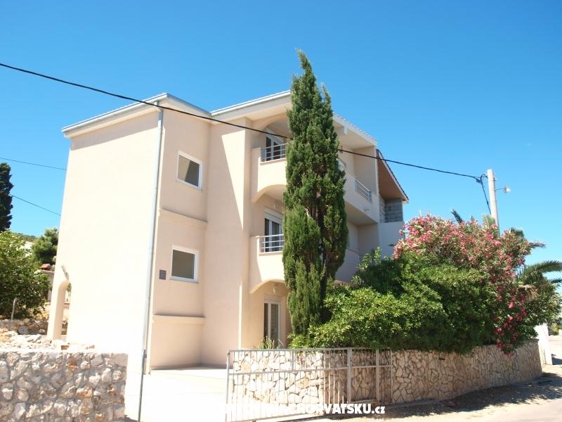 апартаменты Toni - Trogir Хорватия