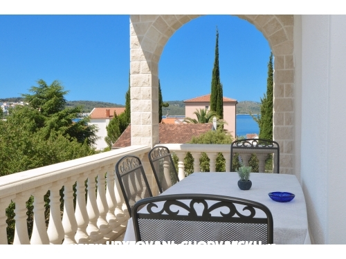 Appartements Two Lions - Trogir Croatie