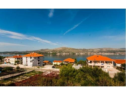 Apartmány Duka - Trogir Chorvatsko
