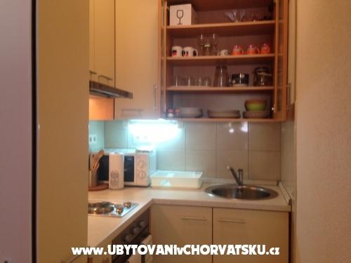 Apartmanok Vesela - Trogir Horvátország