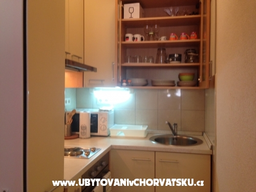Apartamenty Vesela - Trogir Chorwacja