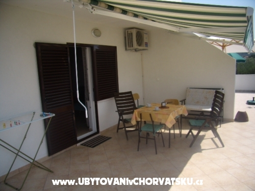 Apartments Vesela - Trogir Croatia